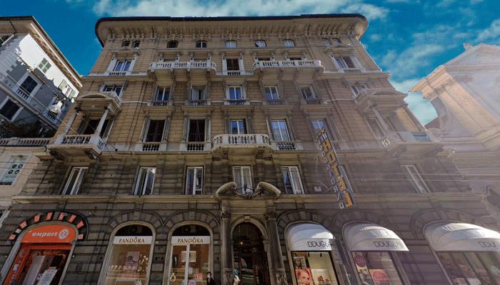 Hospedagem em Genova – Onde ficar com melhor custo benéfico