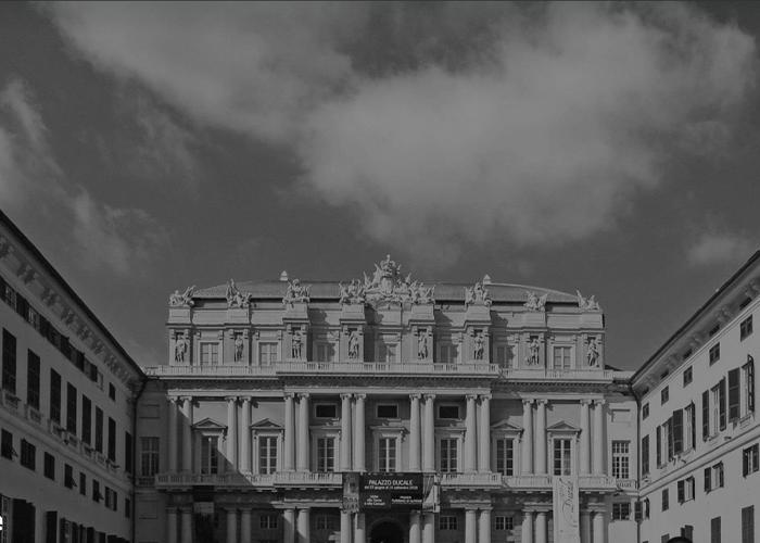 Genova - Italia - Roteiro - Aquario